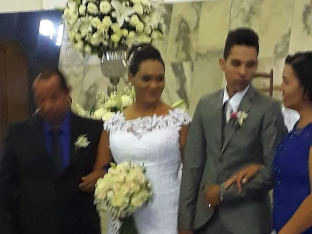 O casamento de Luan Felipe   e Ana Paula  em Vespasiano, Minas Gerais 5