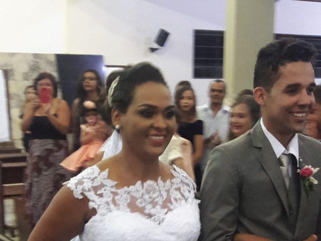 O casamento de Luan Felipe   e Ana Paula  em Vespasiano, Minas Gerais 6