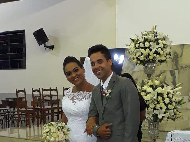 O casamento de Luan Felipe   e Ana Paula  em Vespasiano, Minas Gerais 7