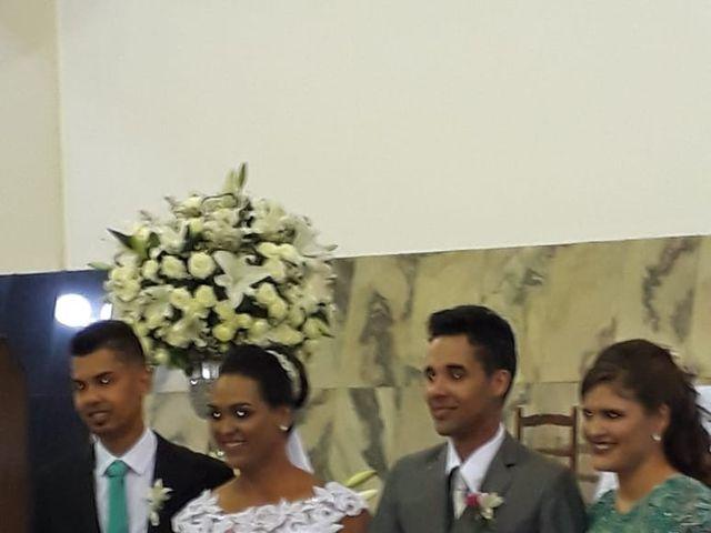 O casamento de Luan Felipe   e Ana Paula  em Vespasiano, Minas Gerais 8