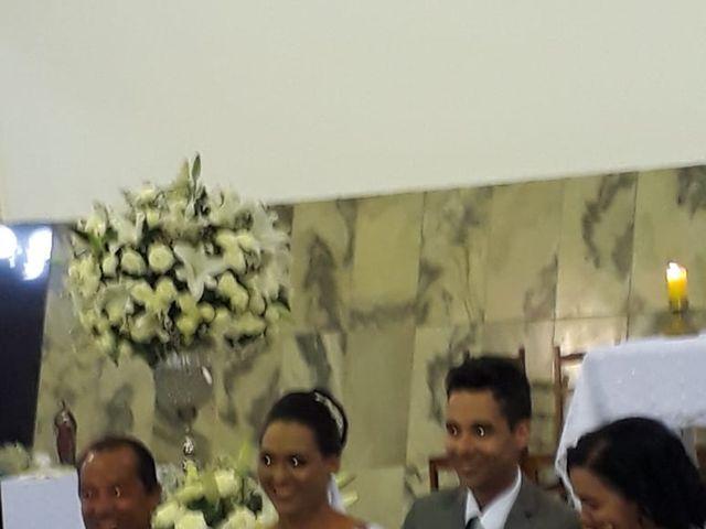 O casamento de Luan Felipe   e Ana Paula  em Vespasiano, Minas Gerais 9