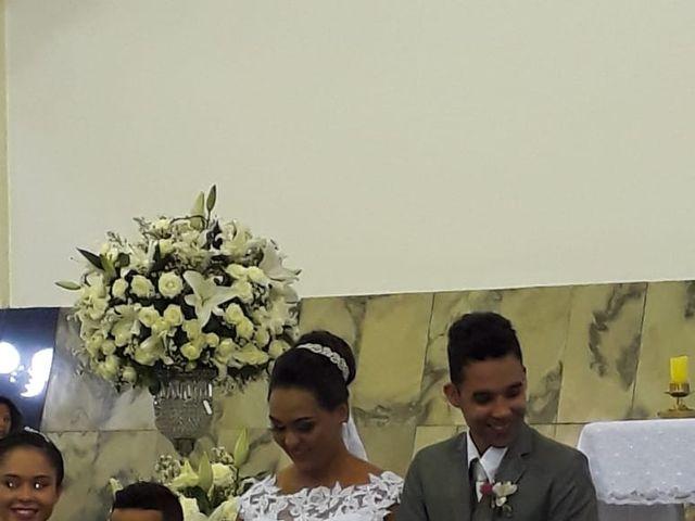 O casamento de Luan Felipe   e Ana Paula  em Vespasiano, Minas Gerais 10