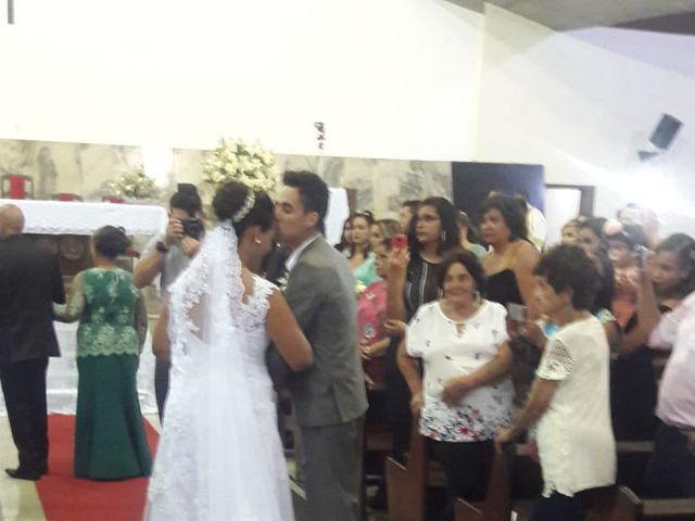 O casamento de Luan Felipe   e Ana Paula  em Vespasiano, Minas Gerais 11