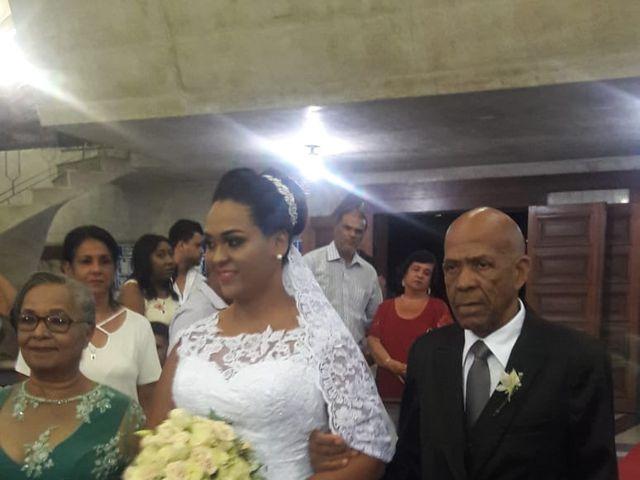 O casamento de Luan Felipe   e Ana Paula  em Vespasiano, Minas Gerais 12