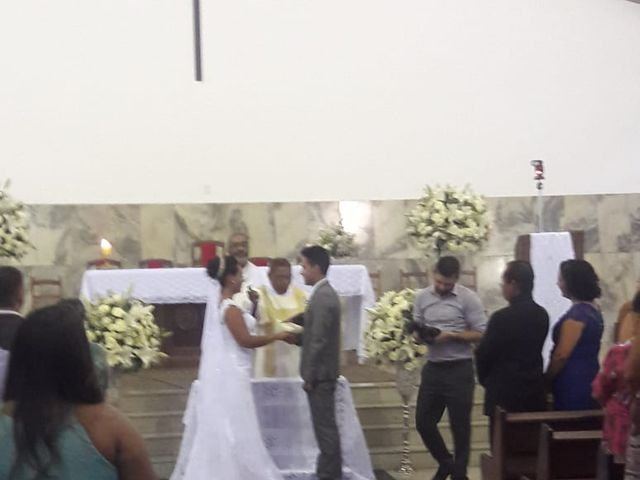 O casamento de Luan Felipe   e Ana Paula  em Vespasiano, Minas Gerais 13