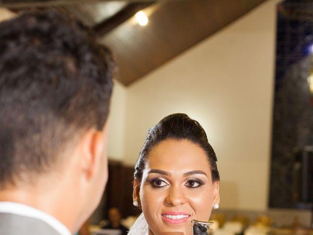 O casamento de Luan Felipe   e Ana Paula  em Vespasiano, Minas Gerais 14