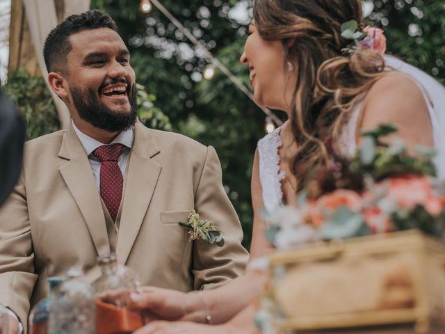 O casamento de Noemi e Thyago