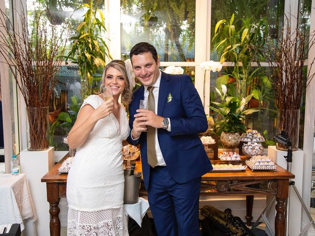 O casamento de Karina e Jose