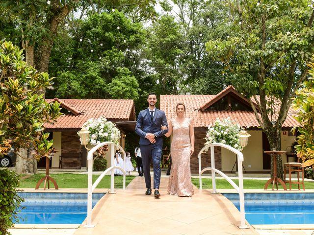 O casamento de Guilherme e Dandara em São Paulo, São Paulo 34