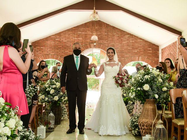 O casamento de Guilherme e Dandara em São Paulo, São Paulo 40