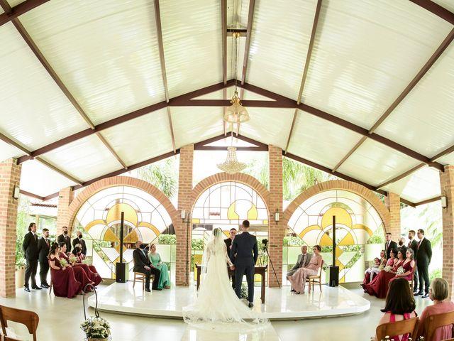 O casamento de Guilherme e Dandara em São Paulo, São Paulo 43