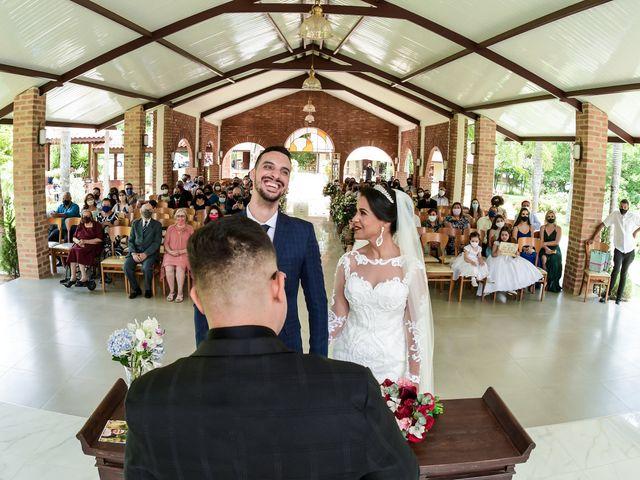 O casamento de Guilherme e Dandara em São Paulo, São Paulo 45