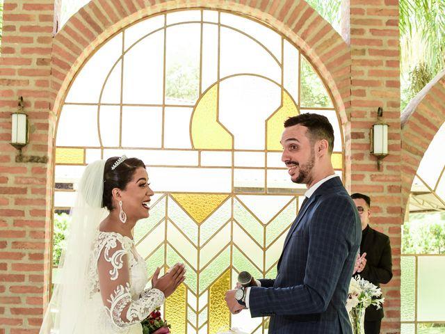 O casamento de Guilherme e Dandara em São Paulo, São Paulo 51
