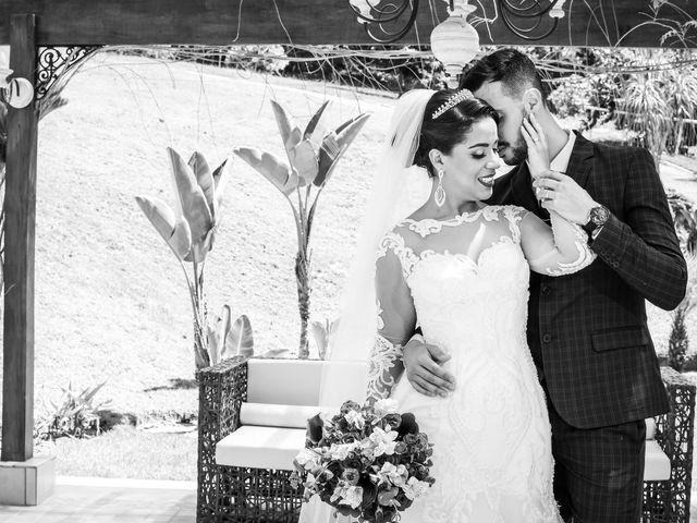 O casamento de Guilherme e Dandara em São Paulo, São Paulo 67