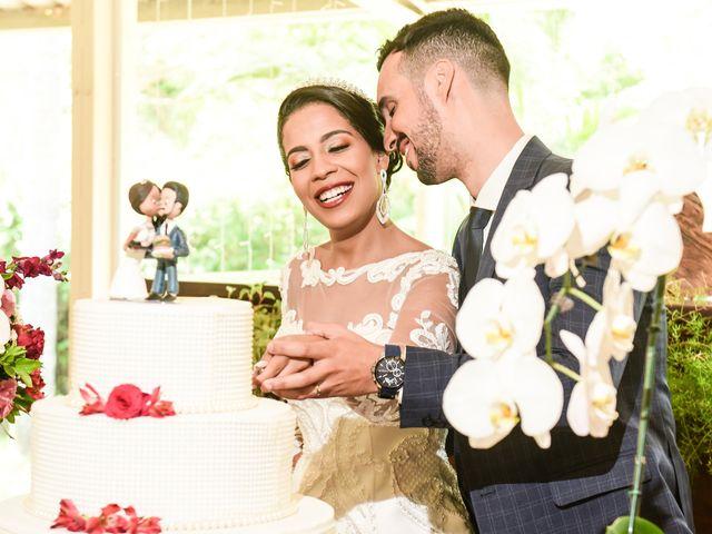 O casamento de Guilherme e Dandara em São Paulo, São Paulo 72