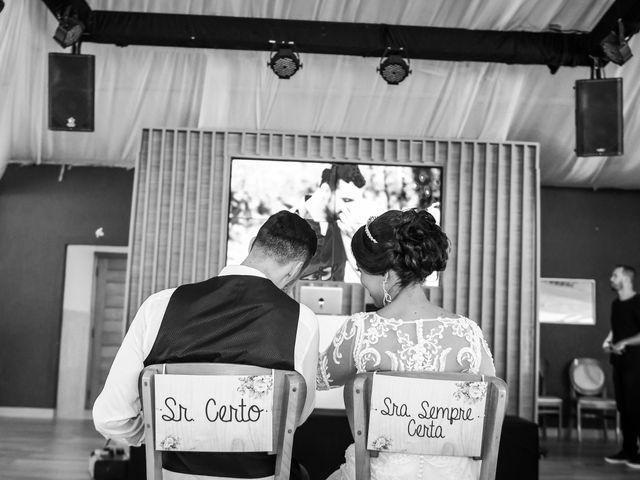 O casamento de Guilherme e Dandara em São Paulo, São Paulo 73