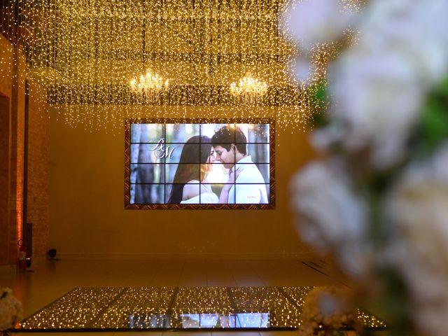 O casamento de Marcirio Neto e Beatriz em São Paulo, São Paulo 15