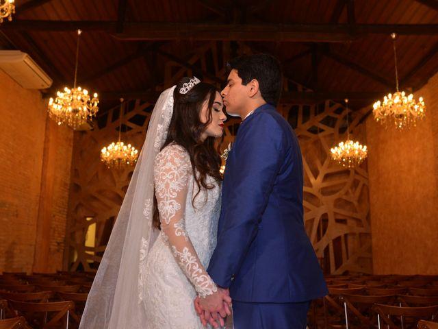 O casamento de Marcirio Neto e Beatriz em São Paulo, São Paulo 17