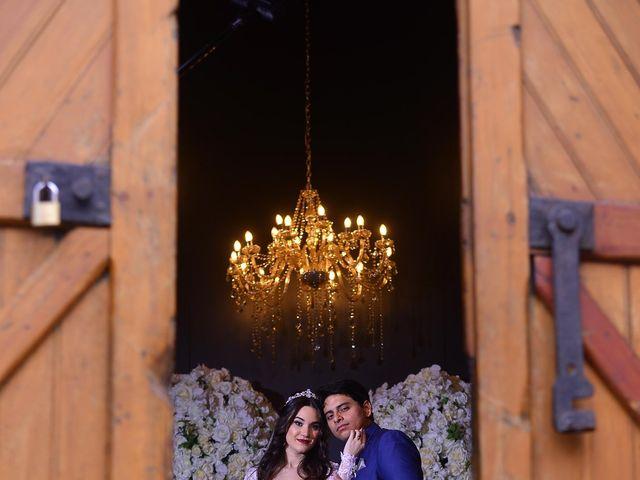 O casamento de Marcirio Neto e Beatriz em São Paulo, São Paulo 21