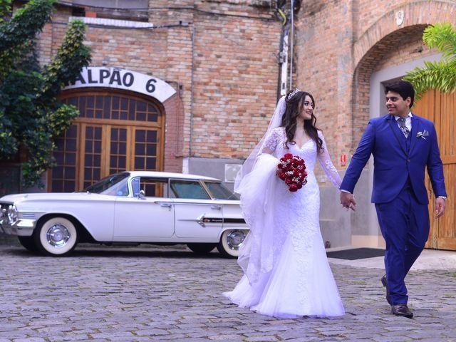 O casamento de Marcirio Neto e Beatriz em São Paulo, São Paulo 23
