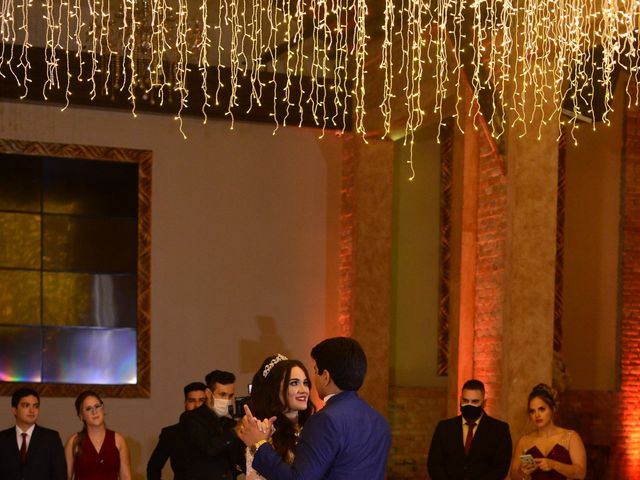 O casamento de Marcirio Neto e Beatriz em São Paulo, São Paulo 24