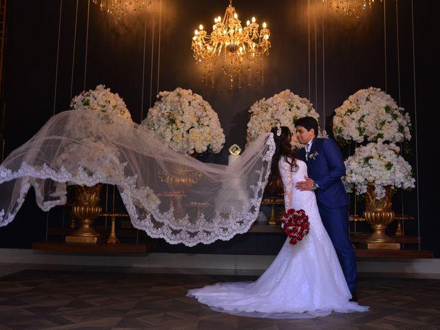 O casamento de Marcirio Neto e Beatriz em São Paulo, São Paulo 36