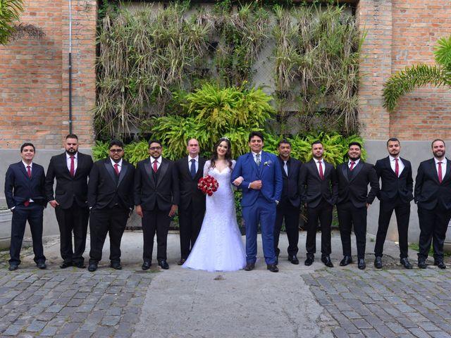 O casamento de Marcirio Neto e Beatriz em São Paulo, São Paulo 38