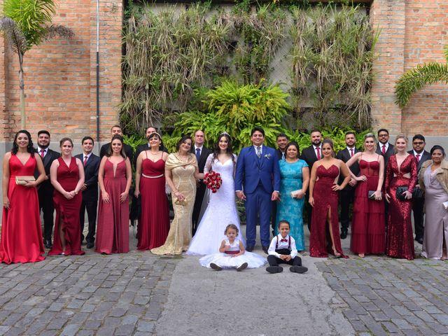 O casamento de Marcirio Neto e Beatriz em São Paulo, São Paulo 39