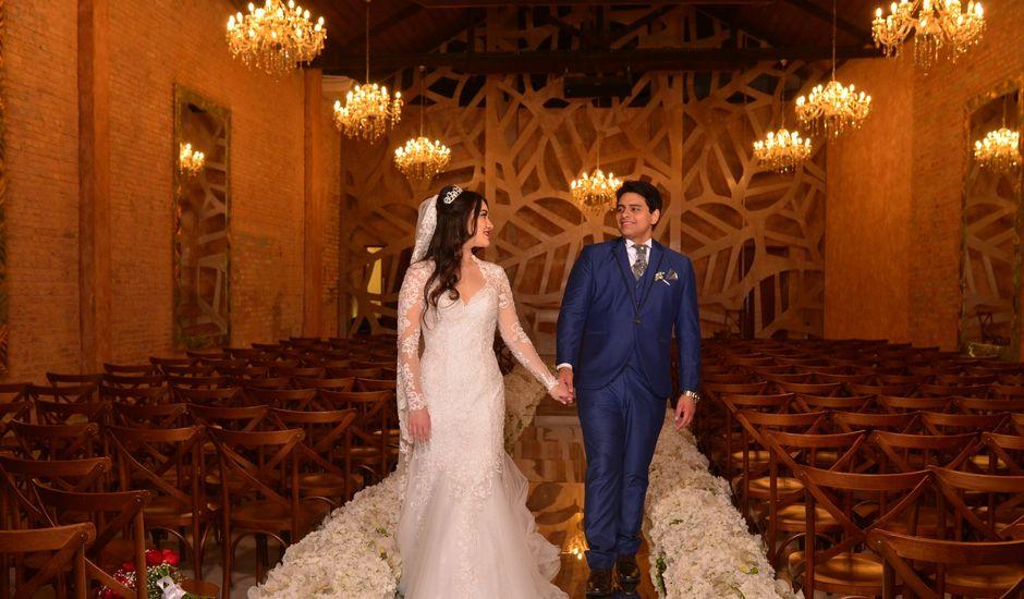 O casamento de Marcirio Neto e Beatriz em São Paulo, São Paulo