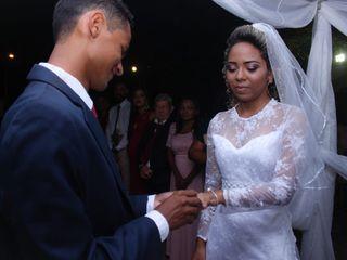 O casamento de Juliana e Alvaro 1