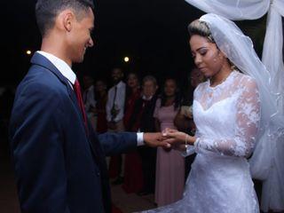 O casamento de Juliana e Alvaro 2