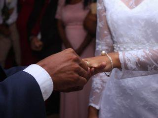 O casamento de Juliana e Alvaro 3