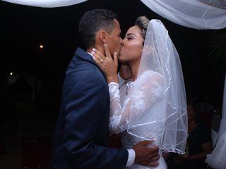 O casamento de Juliana e Alvaro
