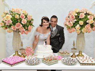 O casamento de Assis e Marina 2