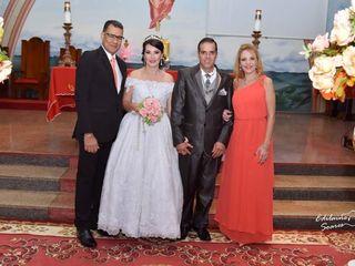 O casamento de Assis e Marina 3