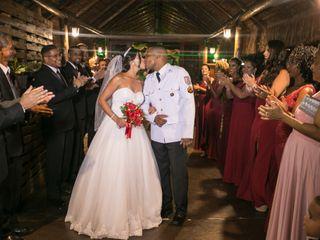 O casamento de Lohanny e Paulo