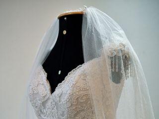 O casamento de Janaina e Cleber 1