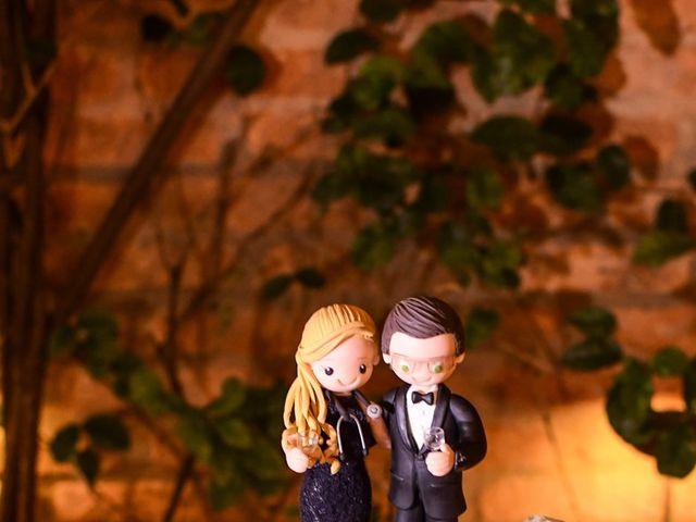 O casamento de Murilo e Paola em São Paulo, São Paulo 19