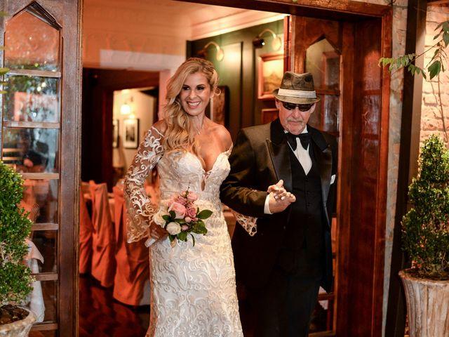 O casamento de Murilo e Paola em São Paulo, São Paulo 28