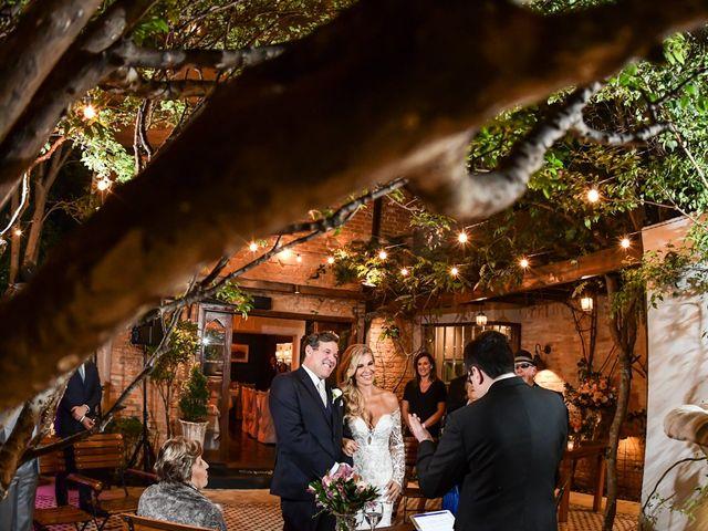 O casamento de Murilo e Paola em São Paulo, São Paulo 34