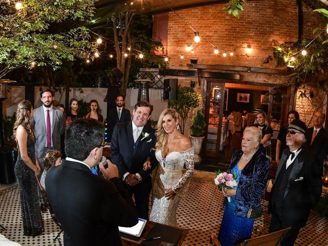 O casamento de Murilo e Paola em São Paulo, São Paulo 1