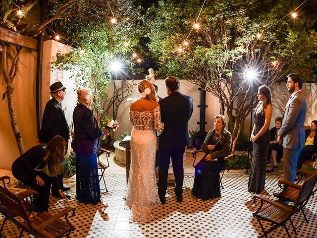 O casamento de Murilo e Paola em São Paulo, São Paulo 36