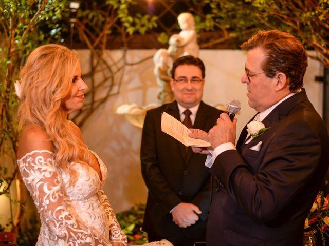 O casamento de Murilo e Paola em São Paulo, São Paulo 40