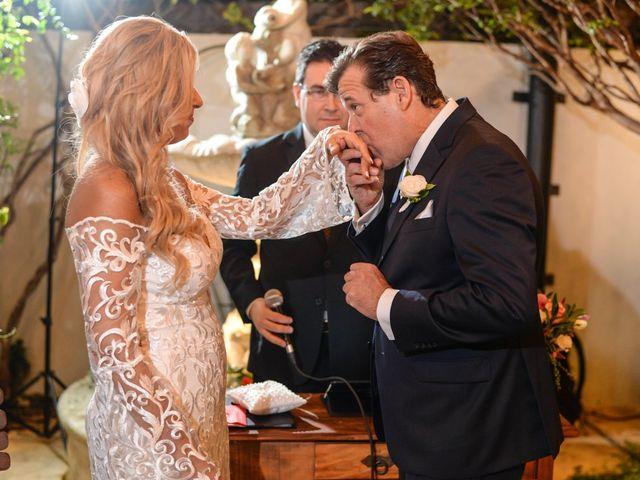 O casamento de Murilo e Paola em São Paulo, São Paulo 42