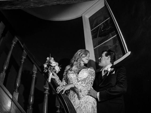 O casamento de Murilo e Paola em São Paulo, São Paulo 54