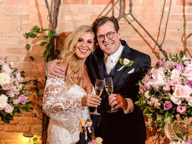 O casamento de Murilo e Paola em São Paulo, São Paulo 59