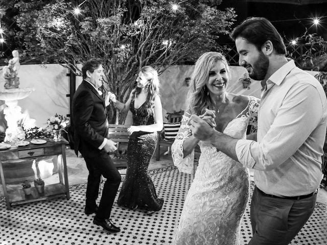 O casamento de Murilo e Paola em São Paulo, São Paulo 61