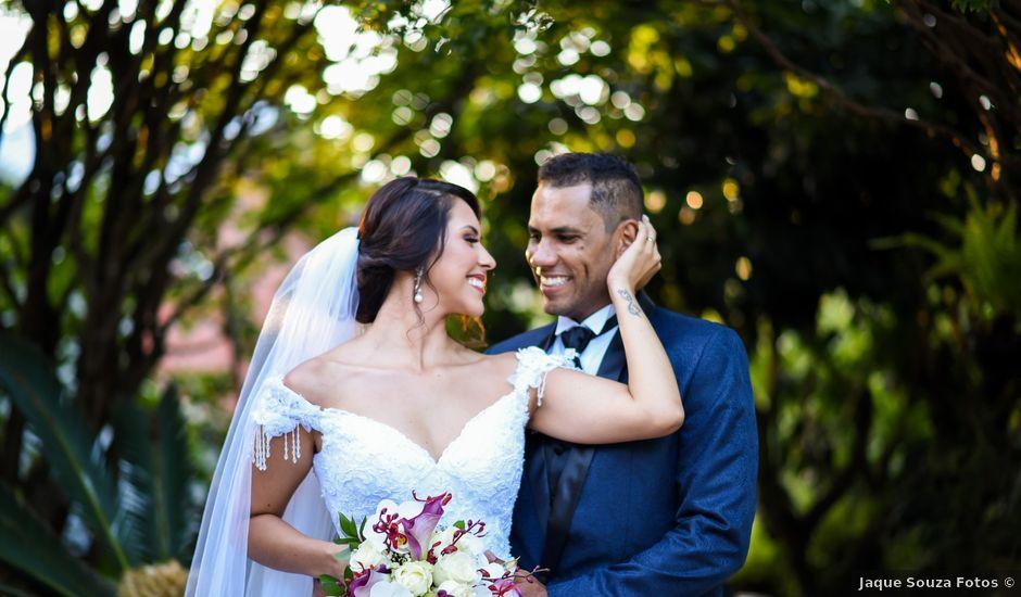 O casamento de Cleber e Janaina em Campo Limpo Paulista, São Paulo