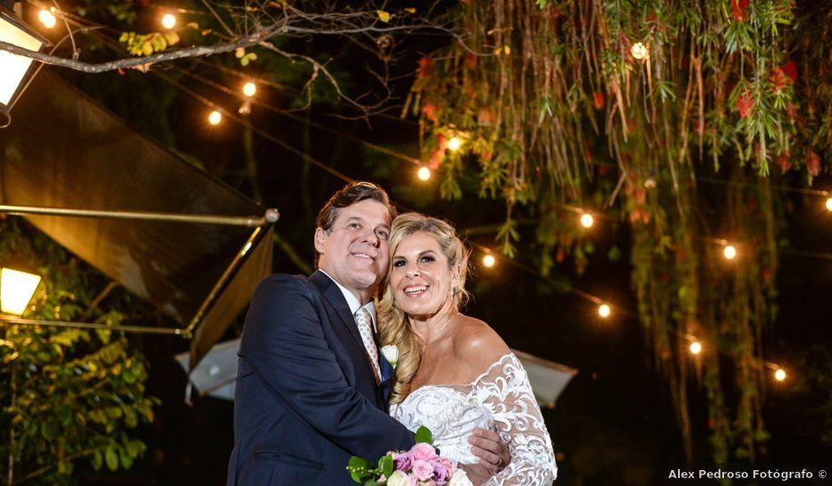 O casamento de Murilo e Paola em São Paulo, São Paulo