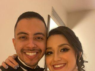 O casamento de Gabriel Matos e Leticia Becerene  1